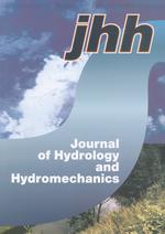 Journal of Hydrology and Hydromechanics