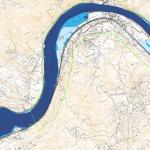 karta poplavne nevarnosti